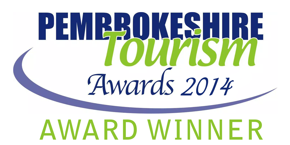 pembrokeshire-tourism-award-winner
